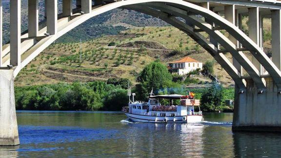 Cruceros por el Duero