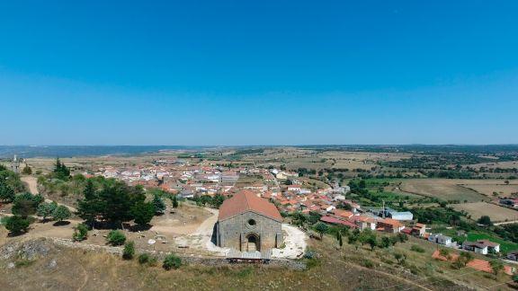 Hinojosa de Duero