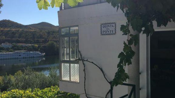 Casa rural Quinta da Ponte