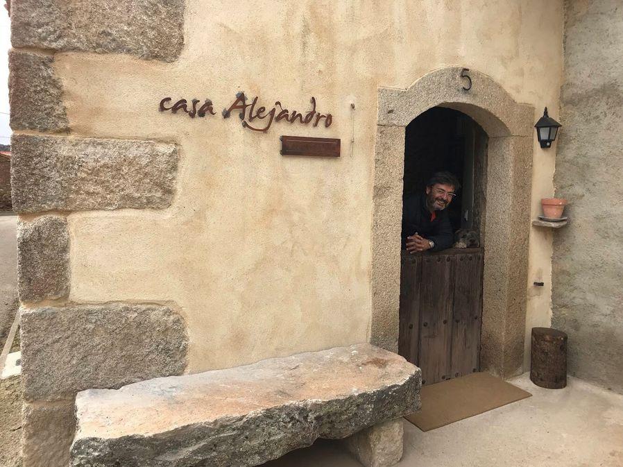 Casa Alejandro
