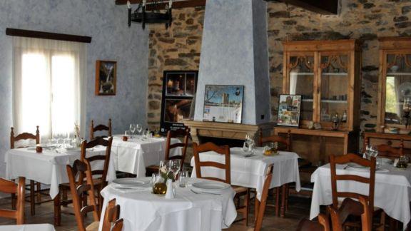 Hotel Rural Mesa del Conde