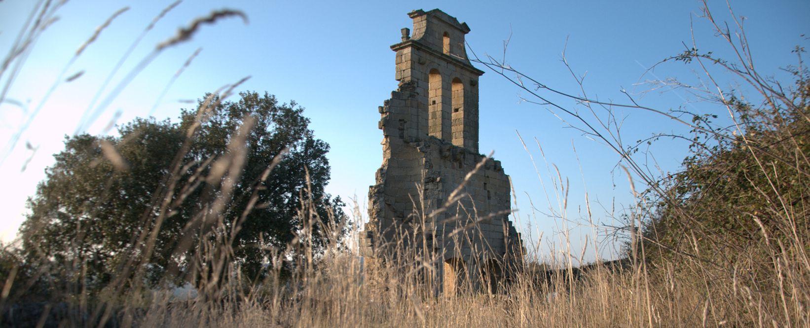 Torre de San Leonardo