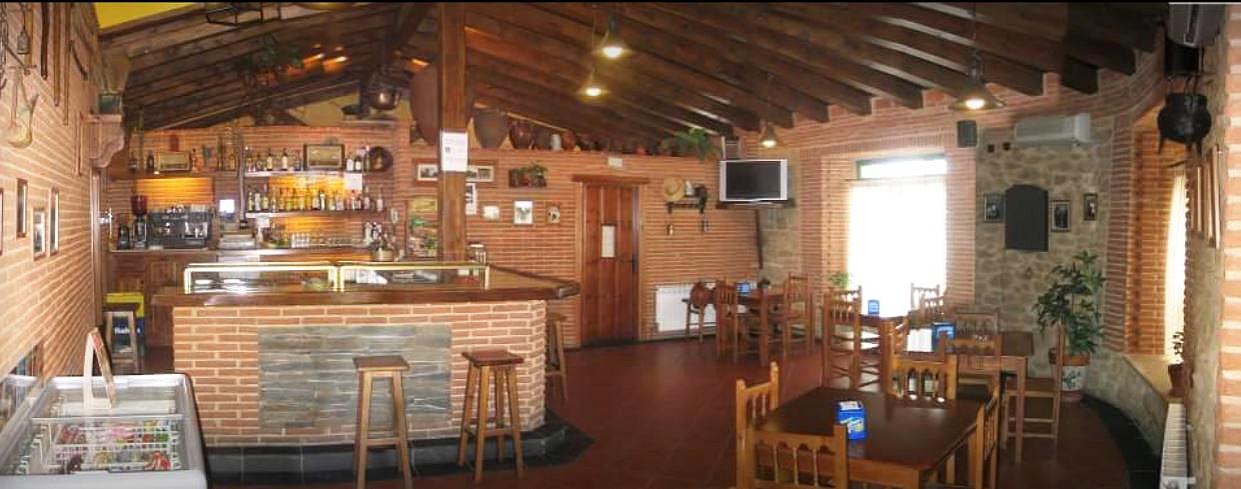 Mesón - Restaurante La Tinaja