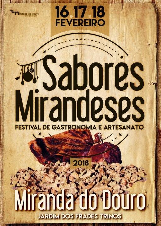 Miranda do Douro invita a 'saborear' sus productos tradicionales este fin de semana